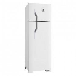 Refrigerador Electrolux Cycle Defrost 2 Portas 260 Litros DC35A 110V