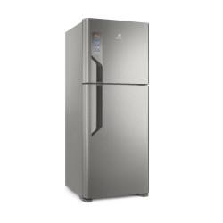 Refrigerador Electrolux Top Freezer 431L Platinum TF55S 127V